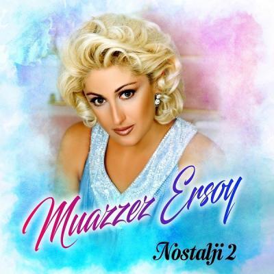 Nostalji 2 (Plak) %15 indirimli Muazzez Ersoy