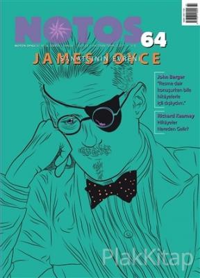 Notos Öykü Dergisi Sayı : 64 Haziran - Temmuz 2017