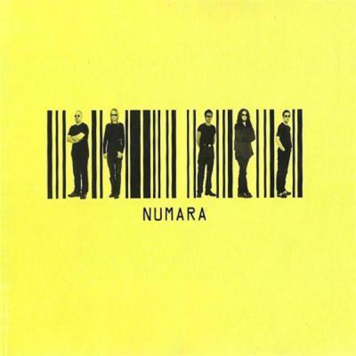 Numara (CD)