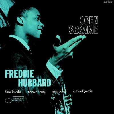 Open Sesame (Plak) %10 indirimli Freddie Hubbard