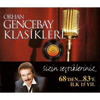 Orhan Gencebay Klasikleri (2 CD)