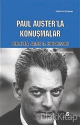 Paul Auster'la Konuşmalar