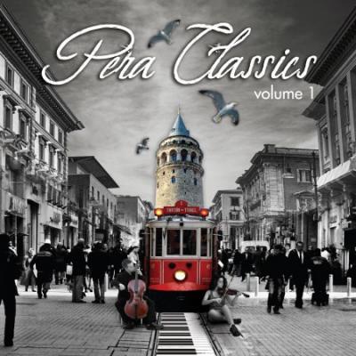 Pera Classics Volume 1 (Plak)
