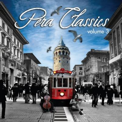Pera Classics Volume 3 (Plak)