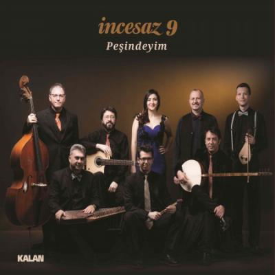 Peşindeyim - 9 (CD)