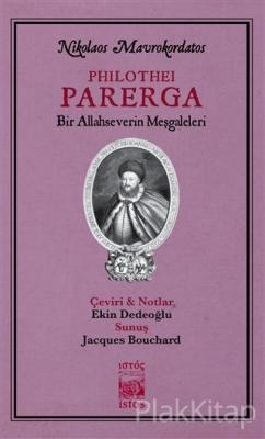 Philothei Parerga