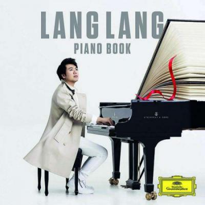 Piano Book (2 Plak)