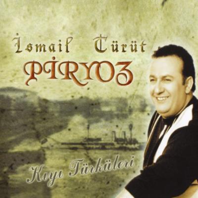 Piryoz  Kıyı Türküleri (2 Plak)