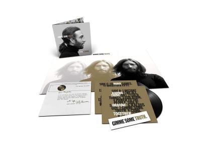 Gimme Some Truth. (2 Plak) John Lennon