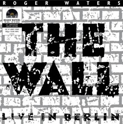 The Wall - Live In Berlin (2 Plak) Roger Waters