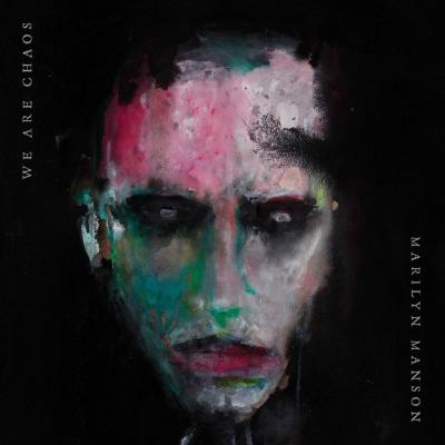 We Are Chaos (Plak) Marilyn Manson