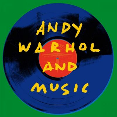 Andy Warhol And Music (2 Plak) The Velvet Underground