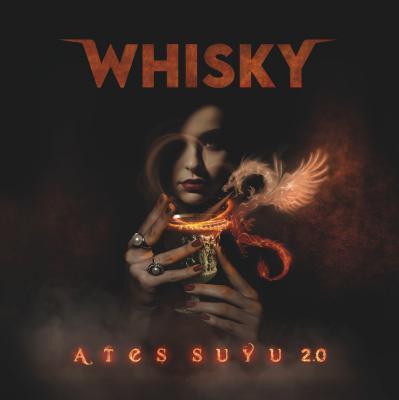 Ateş Suyu 2.0 (Plak) Whisky