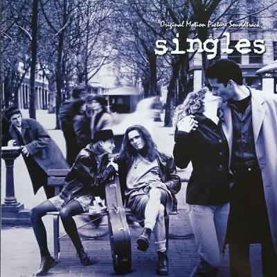 Singles (2 Plak+CD) Chris Cornell