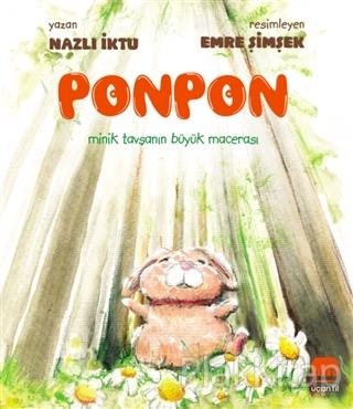 Ponpon - Minik Tavşanın Büyük Macerası