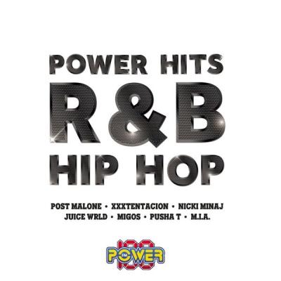 Power Hits R&B Hip Hop (Plak)