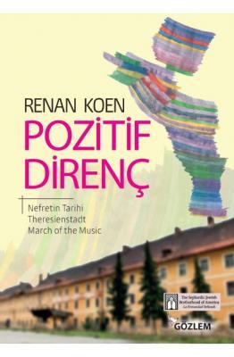 Pozitif Direnç Renan Koen