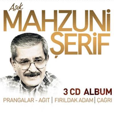 Prangalar - Ağıt / Fırıldak Adam / Çağrı (3 CD)