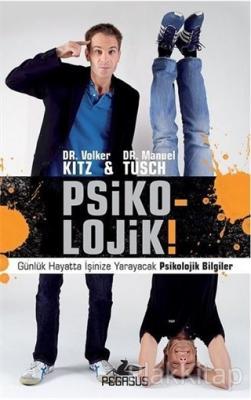Psiko-lojik! Manuel Tusch