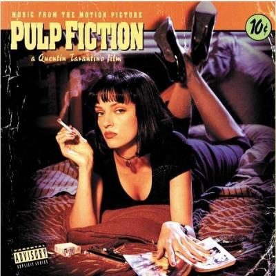 Pulp Fiction (Plak)