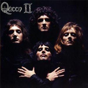 Queen II (CD)