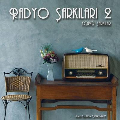 Radyo Şarkıları 2 (Plak)