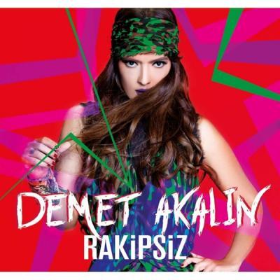 Rakipsiz (CD)
