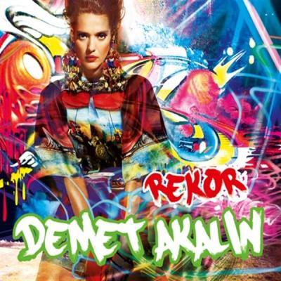Rekor (CD)