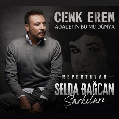 Repertuvar / Selda Bağcan Şarkıları (Plak) %15 indirimli Cenk Eren