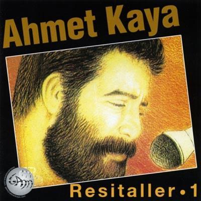 Resitaller 1 (CD)