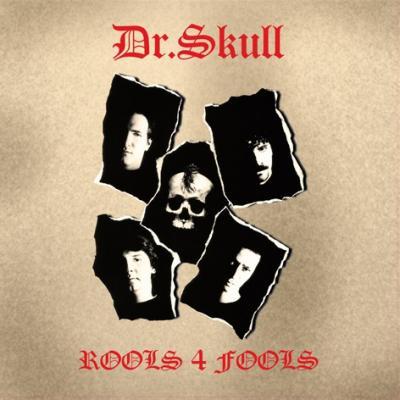 Rools 4 Fools (Plak) Dr. Skull
