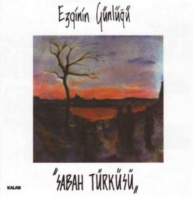 Sabah Türküsü (CD)