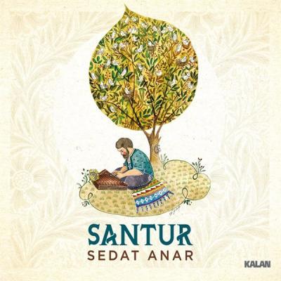 Santur (CD)