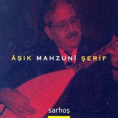 Sarhoş (CD)