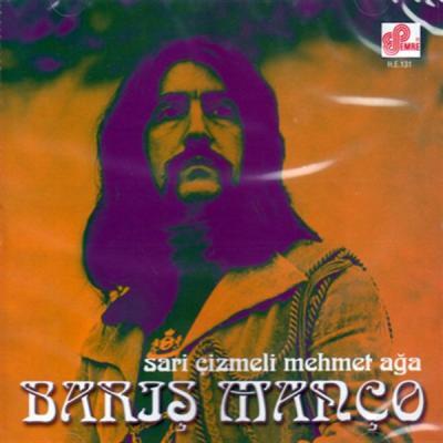 Sarı Çizmeli Mehmet Ağa (CD)