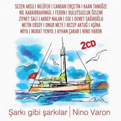Şarkı Gibi Şarkılar (2 CD)