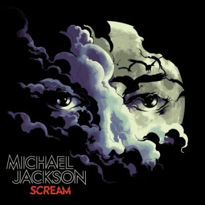 Scream (CD)