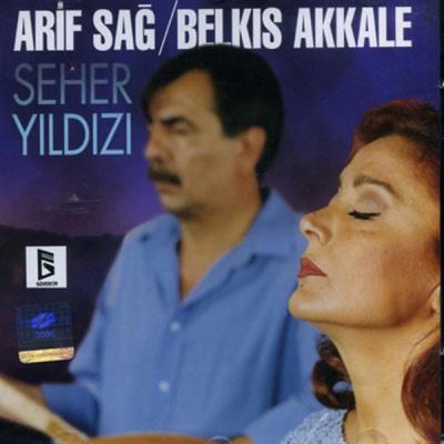 Seher Yıldızı (CD)
