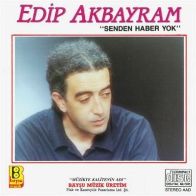 Senden Haber Yok (CD)
