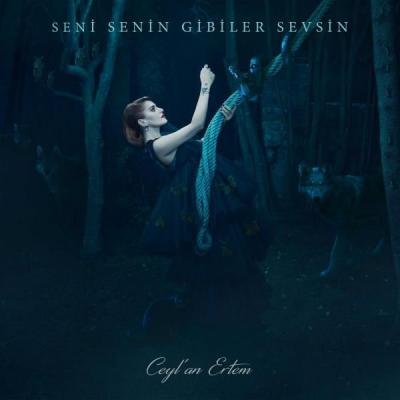 Seni Senin Gibiler Sevsin (CD)