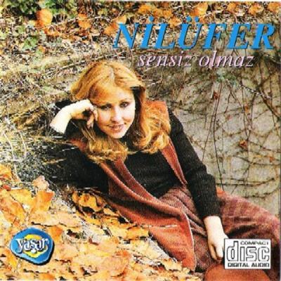 Sensiz Olmaz (CD)