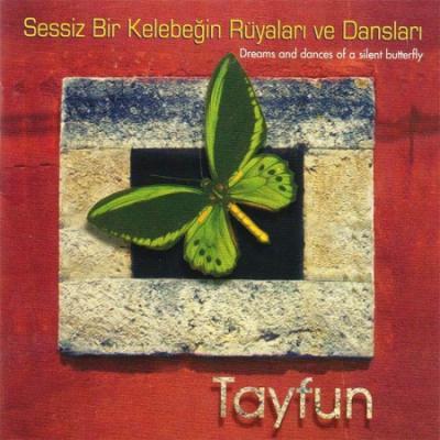 Sessiz Bir Kelebeğin Rüyaları ve Dansları (CD)