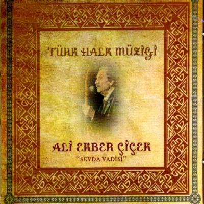 Sevda Vadisi (CD)