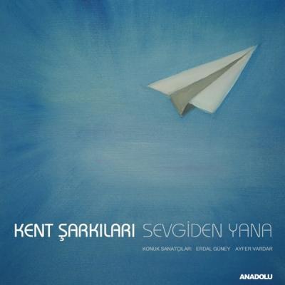 Sevgiden Yana (CD)