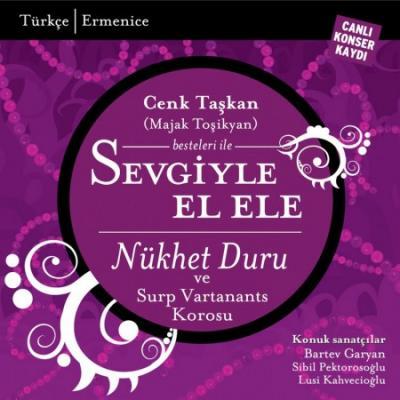 Sevgiyle El Ele (CD)