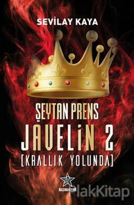 Şeytan Prens Javelin 2 Sevilay Kaya