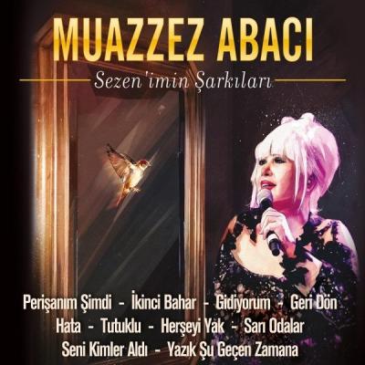 Sezen'imin Şarkıları (Plak) Muazzez Abacı