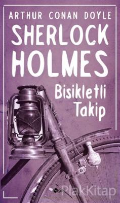 Sherlock Holmes - Bisikletli Takip