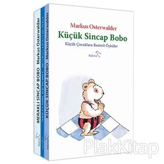 Sincap Bobo Set (3 Kitap)