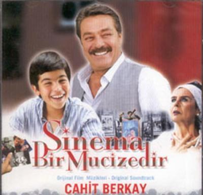 Sinema Bir Mucizedir (CD)